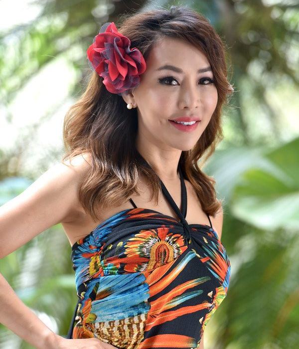 Jeannie Chu